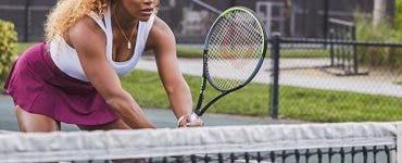 Ion Țiriac, soț Serena Williams, scandal