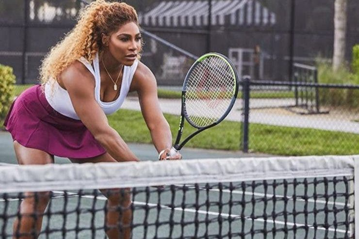 ion tiriac, serena williams, turneul de la Madrid, wta,