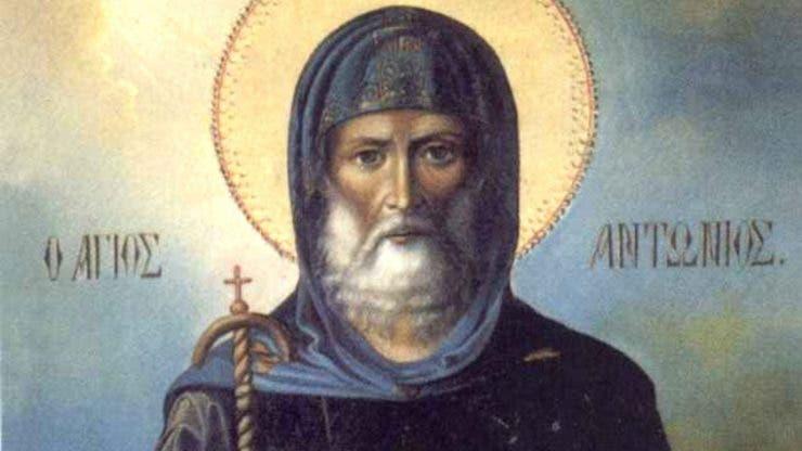 Calendar Ortodox 17 ianuarie 2020. Sărbătoarea Sfântul Anton