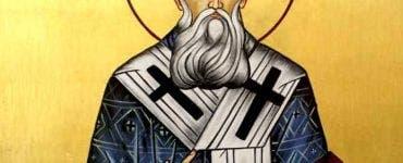 Calendar Ortodox 25 ianuarie 2020. Zeci de mii de români își sărbătoresc numele