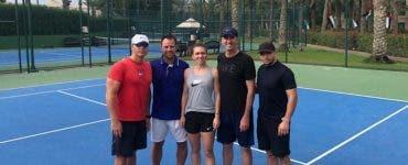 Australian Open, simona halep, calificari Dubai