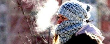 Vremea 21 ianuarie 2020. Săptămâna începe cu temperaturi scăzute