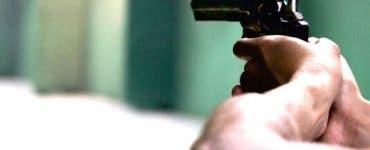 Caz șocant în Constanța. Un bărbat a scos pistolul într-un spital din Constanța, enervat că așteaptă prea mult să îi fie consultat copilul