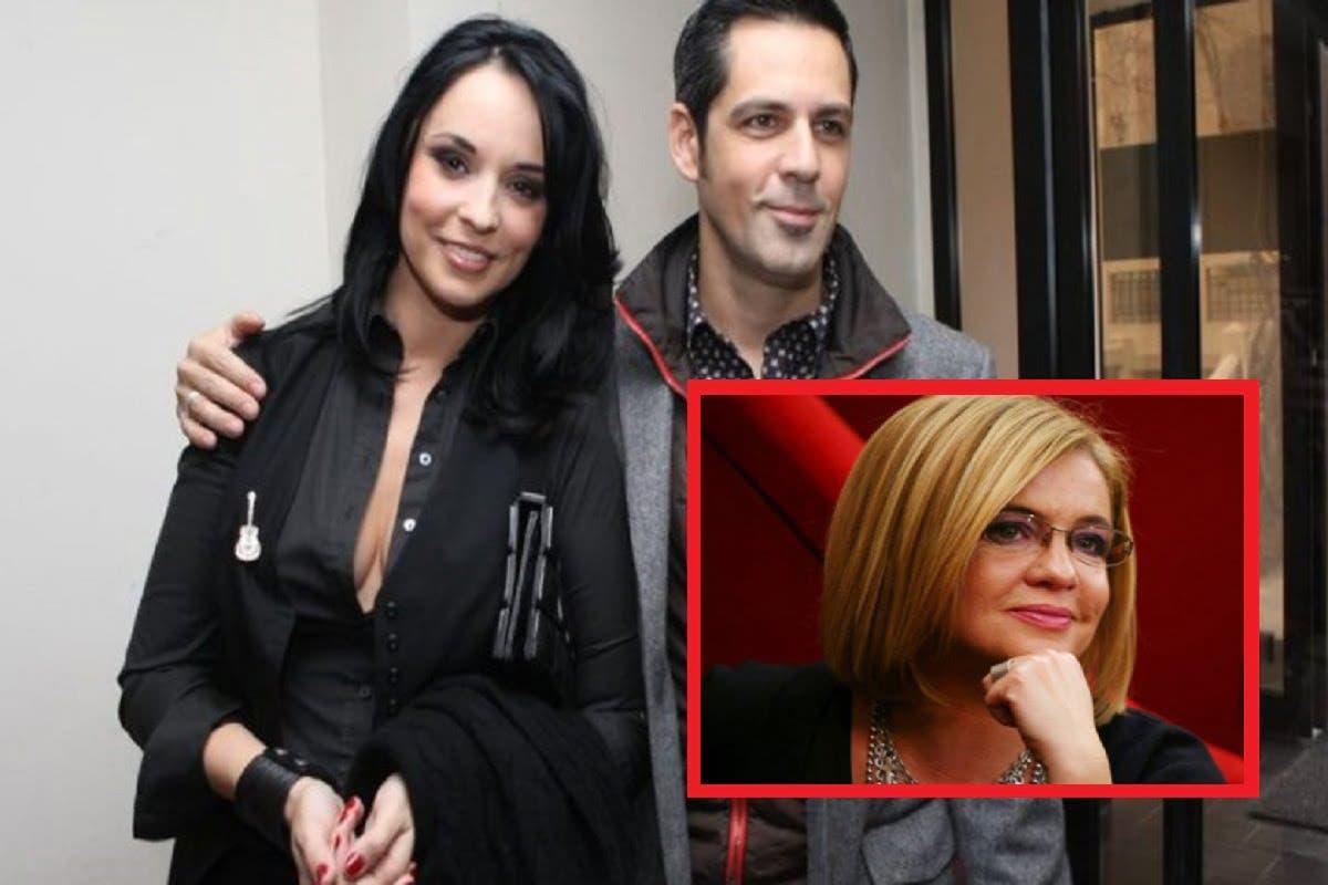 Cristina Ţopescu a fost interzisă la emisiunea Andreei Marin! Cine a împiedicat-o pe jurnalista să intre în platoul si de ce