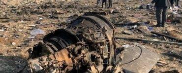 avionul prăbușit