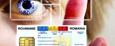 Se schimbă cărțile de identitate. Românii vor avea nevoie de buletine noi cu CIP