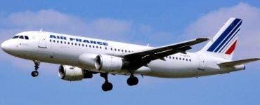 Rezultatele morții copilului găsit mort într-un tren de aterizare al unui avion din Paris