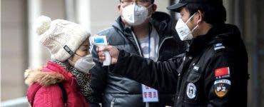 Coronavirusul face noi victime în China. Bilanțul morților a crescut la 80