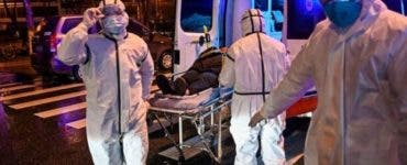 Infecția din China se extinde rapid. Primul caz de coronavirus a fost confirmat în Germania
