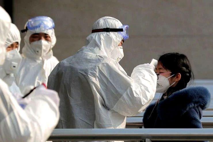 Alertă! Suspiciune de infectare cu coronavirus în România!