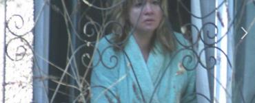 modul în care a găsit-o pe Cristina Țopescu