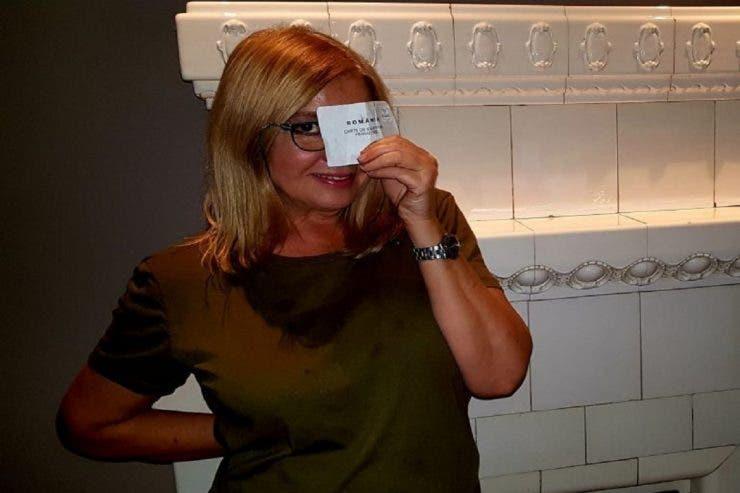 Ce venituri avea Cristina Țopescu