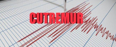 cutremur însemnat în Turcia