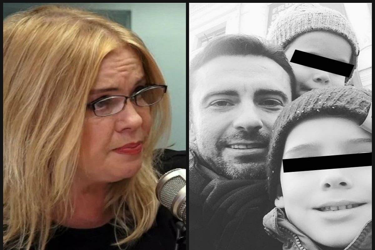 Nenorocirile se țin lanț în familia Cristinei Ţopescu. Vești proaste despre fratele jurnalistei, la o zi de la incinerarea ei