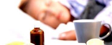 România se pregătește de epidemia de gripă. Ce ne recomandă medicii