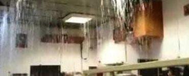 Scene de groază la stația de metrou Grivița! Pericol de electrocutare