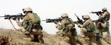 militarii