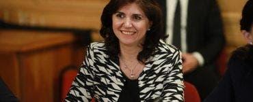 ministrul educației
