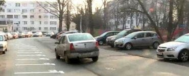 Sectorul din București în care oamenii plătesc Primăriei loc de parcare pentru prima bandă a șoselei
