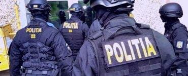 Polițiștii vor intra într-o locuință fără a avea nevoie de mandat de percheziție și fără acordul proprietarului