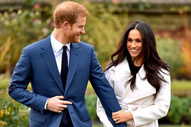 Reacția reginei Elisabeta după ce Meghan și Harry