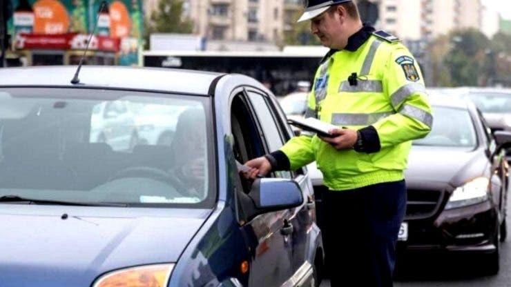 Schimbări majore în trafic! De luna viitoare polițiștii vor înregistra totul