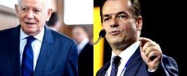 Premierul Orban face curățenie! Ce vedetă a rămas fără loc de muncă