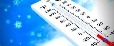 Vremea 18 ianuarie 2020. Ceață și temeperaturi ușor în scădere