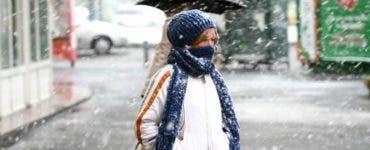 Prognoza meteo 22 ianuarie 2020. Vremea se încălzeşte cu 10 grade