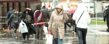 Prognoza meteo 28 ianuarie 2020. Ploi slabe în unele zone din țară
