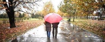 Prognoza meteo 31 ianuarie 2020. Se anunță ploi în unele zone din România