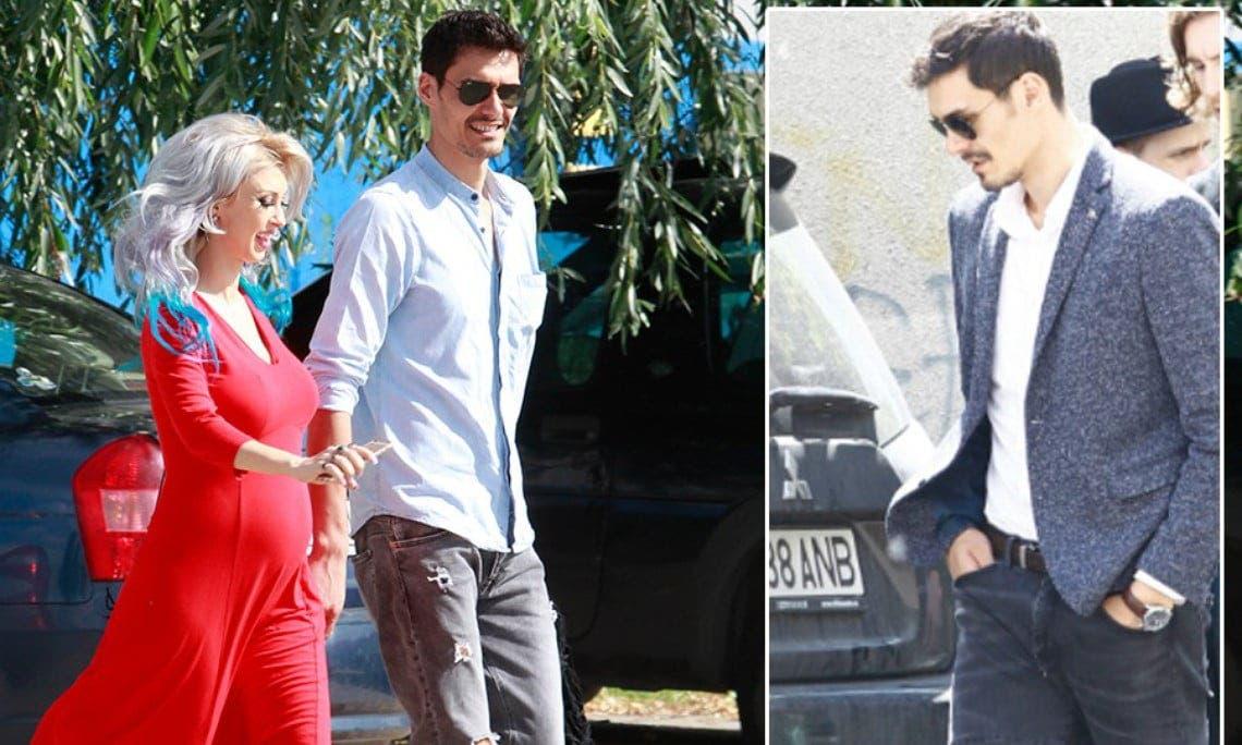 Infiorator ce a fost in stare sa faca sotul Andreei Balan! Politia a intervenit imediat si...