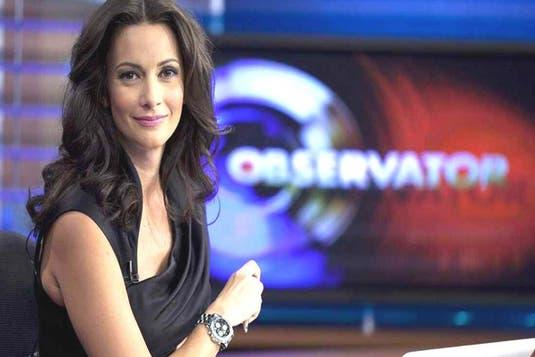 Scandal la Antena 1. Andreea Berecleanu rupe tacerea. Motivul nebanuit pentru care nu va mai prezenta Observator. Cine o va inlocui