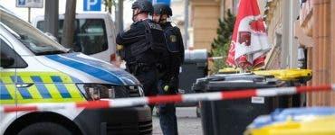 Atac armat în Germania. Cel puțin nouă persoane au murit