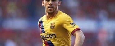Barcelona e acuzată de fostul său jucător