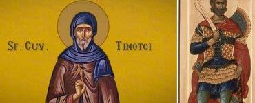 Calendar ortodox 21 februarie 2020. Sfântul Eustatie, apărătorul Ortodoxiei