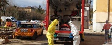 Copil suspect de coronavirus în România. Un alt bărbat suspect de noul virus COVID-19