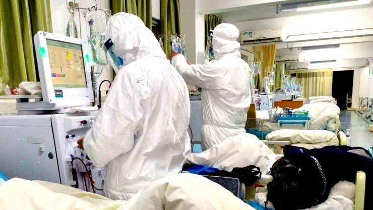 Coronavirus. Bilanțul deceselor a ajuns la 1.780. Numărul personalor infectate a depășit 71.000