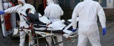 Coronavirus Italia. Bilanțul persoanelor decedate a ajuns la șase