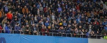 Craiova a fost amendată de LPF
