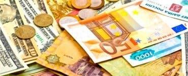 Curs valutar BNR 17 februarie 2020. Câți lei costă astăzi moneda europeană