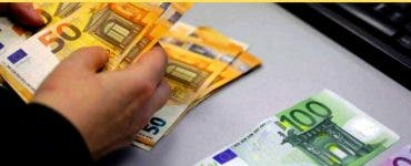 Curs valutar BNR 18 februarie 2020. Ce valoare are astăzi 1 euro și 1 dolar