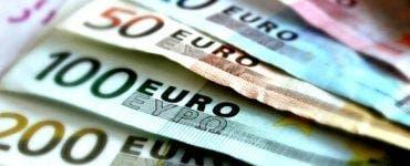 Curs valutar BNR 28 februarie 2020. Noul maxim istoric al monedei europene