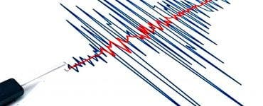 Cutremur în România. Seismul a avut magnitudinea de 2,5 grade pe scara Richter