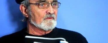 DOLIU în teatrul românesc. Damian Oancea a murit la vârsta de 74 de ani