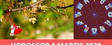 Horoscop 1 martie 2020. Ce surprize vor primi zodiile în această zi