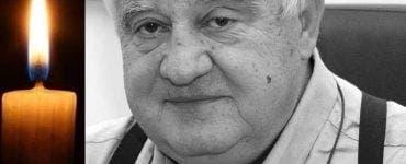 Doliu în lumea presei. Jurnalistul Ioan Todan a murit la vârsta de 76 de ani