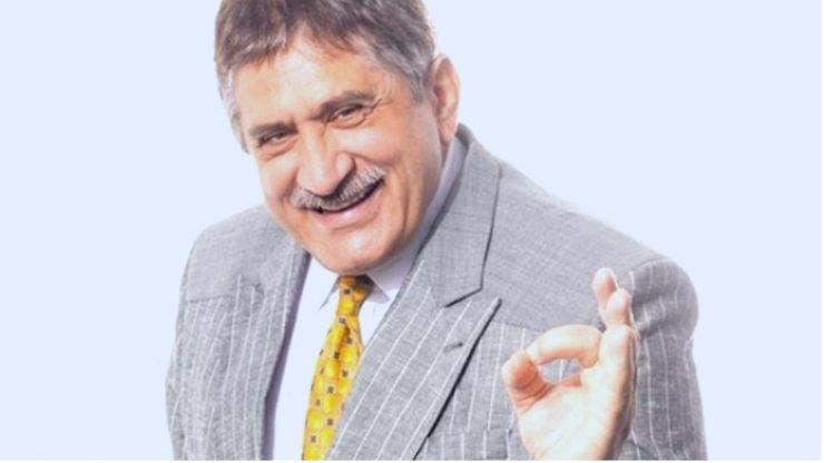 Cum arată Jean Paler la vârsta de 58 de ani. Actor s-a transformat complet