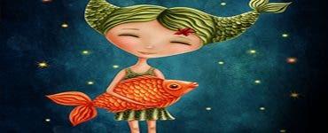 La noapte se schimbă tot. 6 zodii afectate de Luna Nouă în Pești