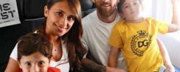 Lionel Messi, cel mai sincer interviu